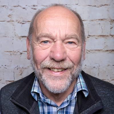 Alfred Vorbeck