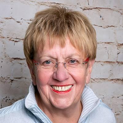 Gerda Klingenfuss