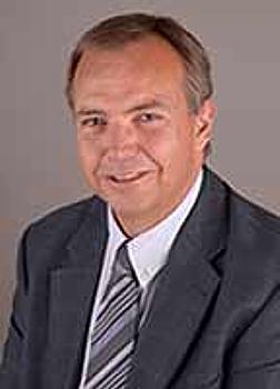 Neues UVB-Mitglied im Stadtrat Jörg Schiweck