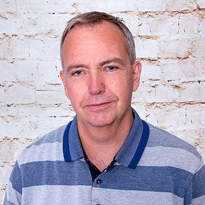Jörg Schiweck