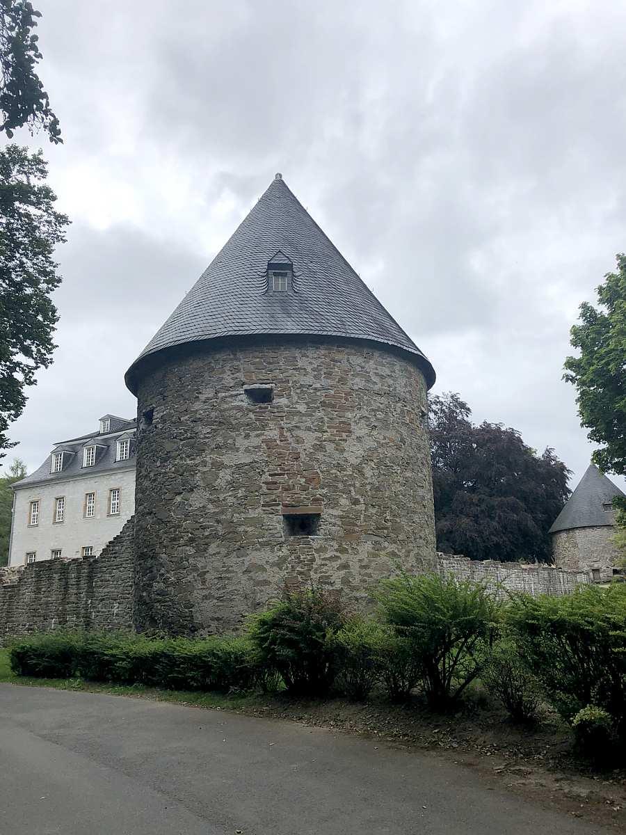 Update - Entwicklung Künstlerstadt Neviges