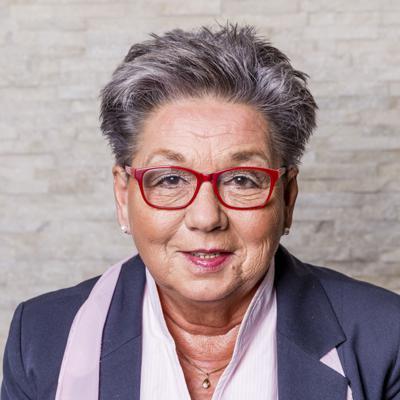 Roswitha Eisenstein