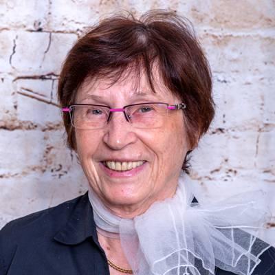 Suzanne Gaillard-Küppersbusch