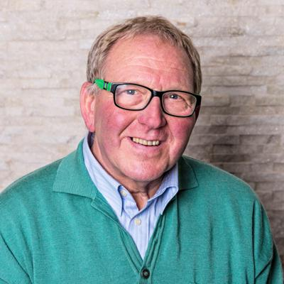 Wilbert Hager